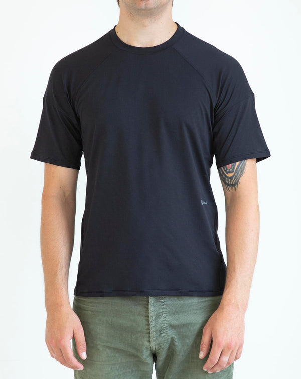 Goldwin Dry Tee (Black)