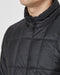 Snow Peak Recycled Middle Down Jacket (Black)