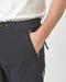 and Wander Nylon Double Cloth Pants (Black)