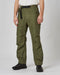 Snow Peak eVent C/N Rain Pants (Olive)