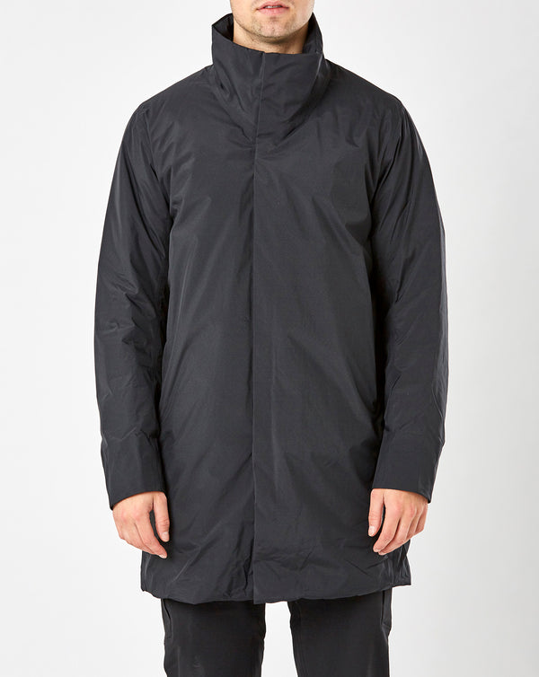 Veilance Euler IS Coat (Black)
