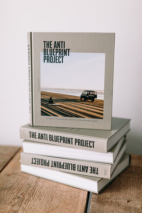 The Anti Blueprint Project