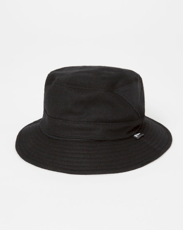 Goldwin Wool Mountain Hat (Black)