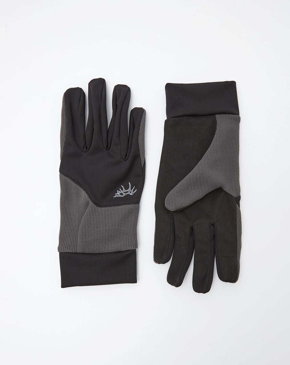 Elmer EM303 Windstopper Glove (Black/ Grey)