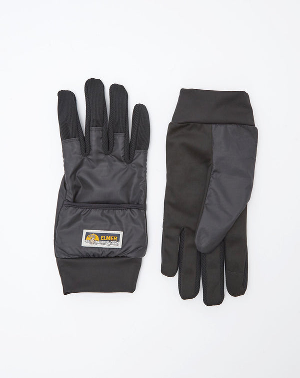 Elmer EM304 Hooded Windstopper Glove (Black)