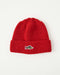 Stay Hungry Aborre Wool Beanie (Red)