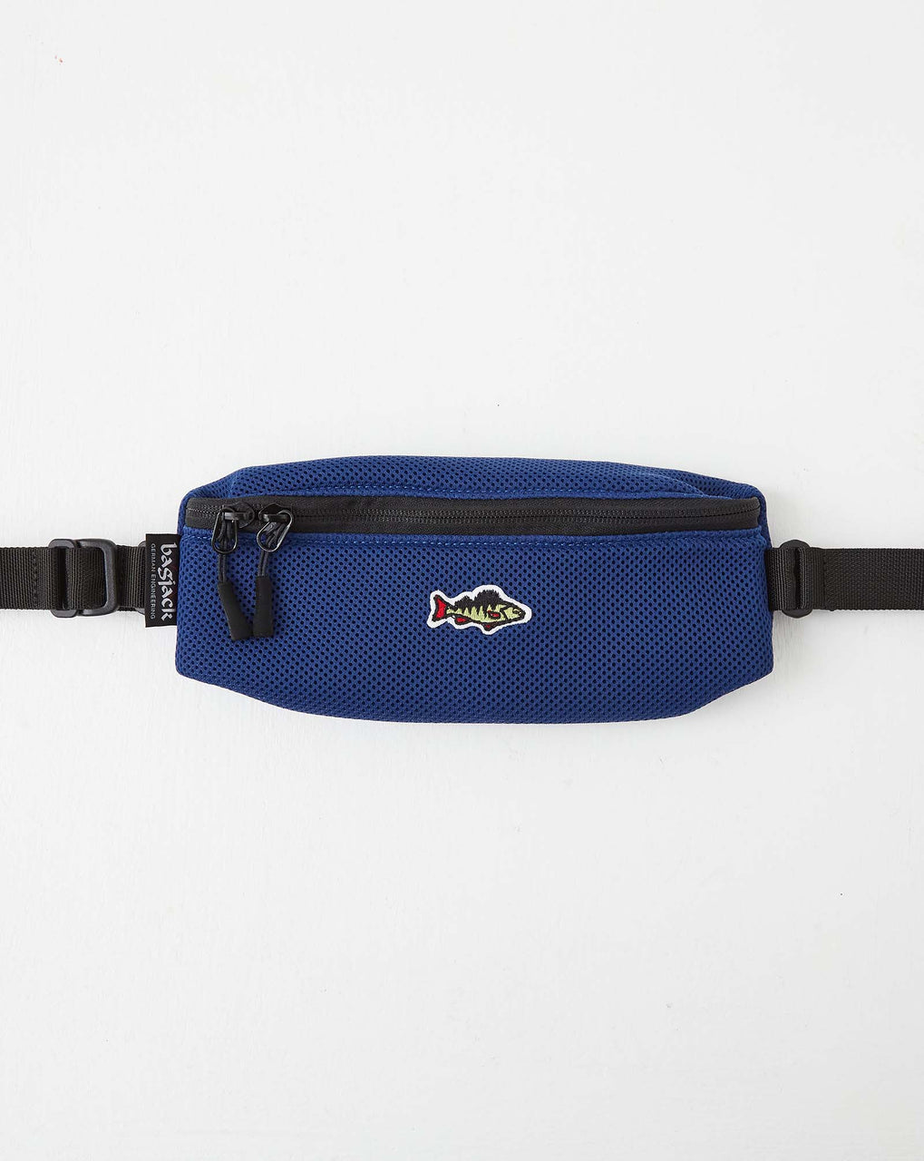 Stay Hungry Superlight Aborre Hip Bag (Blue)