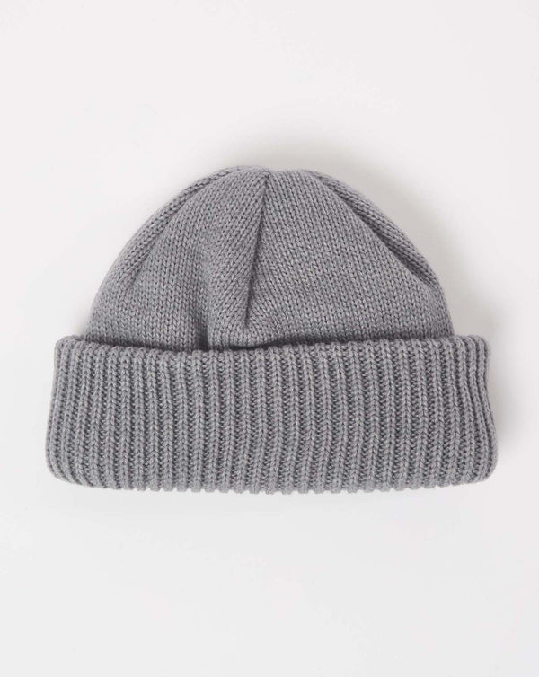 Nanamica Gore-Tex Infinium Beanie (Light Grey)