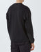 and wander Light Fleece Pullover (Black)