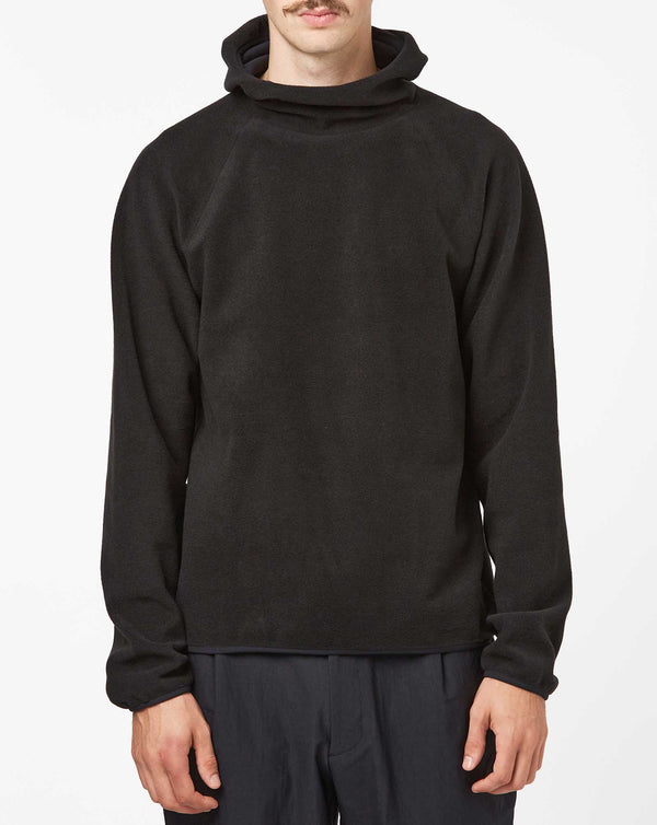 Goldwin PS Reversible Hoodie (Black)
