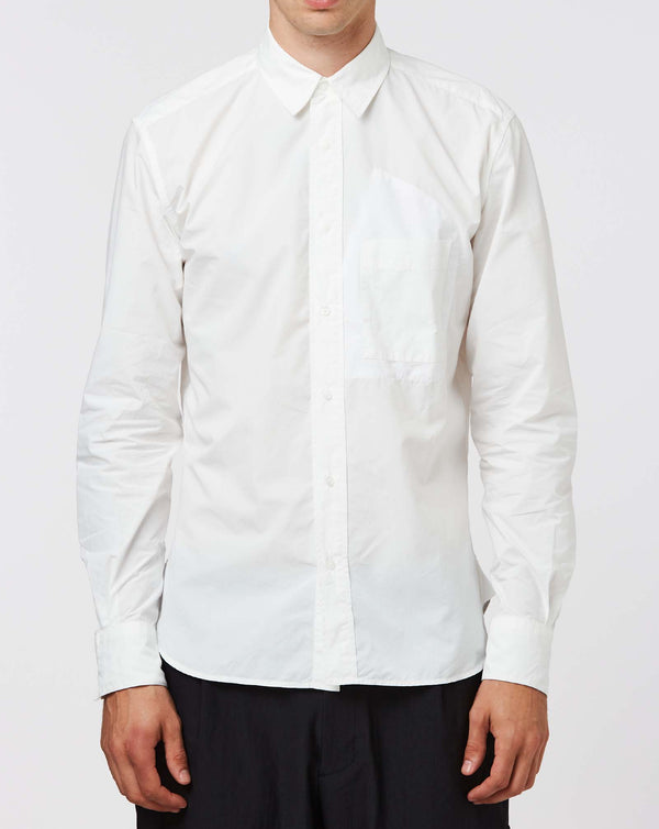Goldwin Utility Cordura Shirt (White)