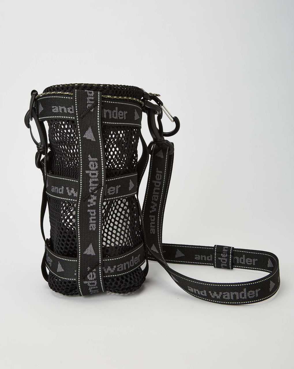 and Wander JQ Tape Bottle Holder (Black)