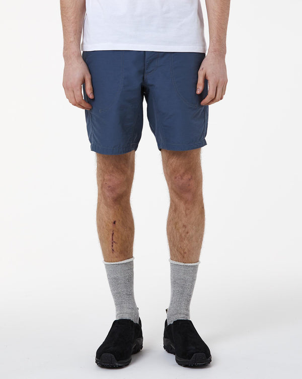 and Wander 60/40 Cloth Short Pants (Light Blue)