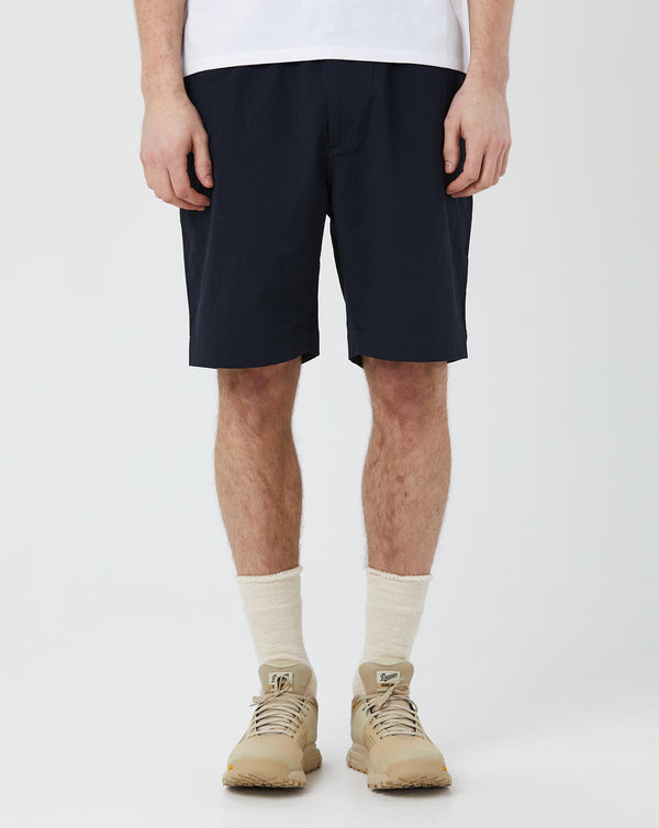 Nanamica ALPHADRY Easy Shorts (Dark Navy)