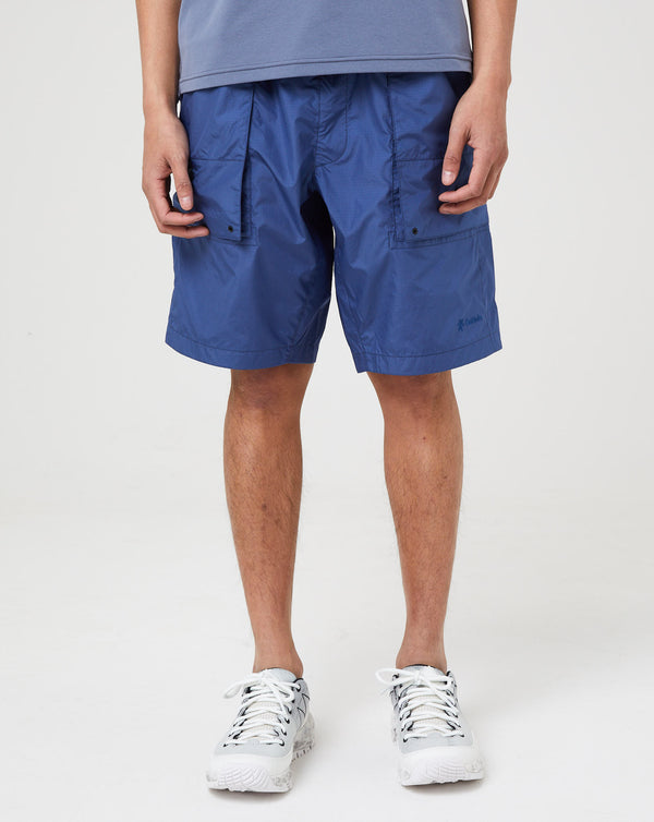 Goldwin Element Mount Cargo Short (Dark Blue)