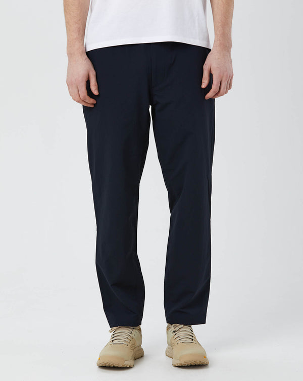 Nanamica ALPHADRY Easy Pants (Dark Navy)