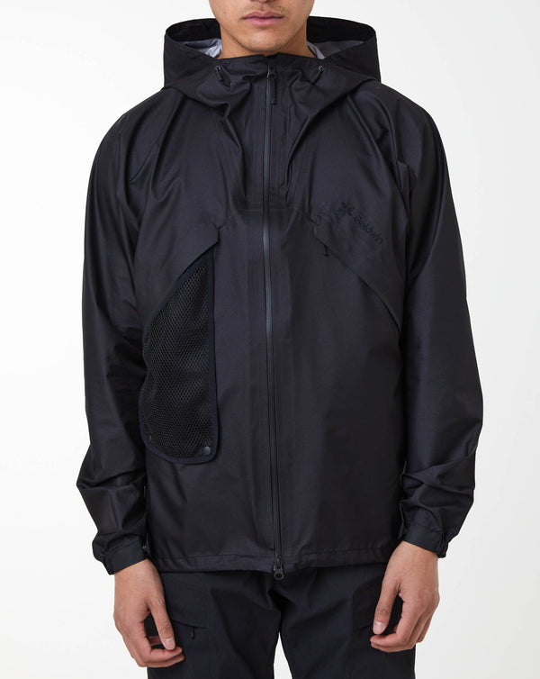 Goldwin Element Jacket (Black)