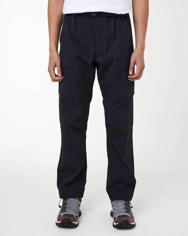 Goldwin Cordura Stretch Cargo Pants (Black)