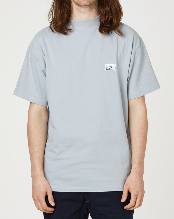 FCE ShelTech Sticker Big Tee (Grey)