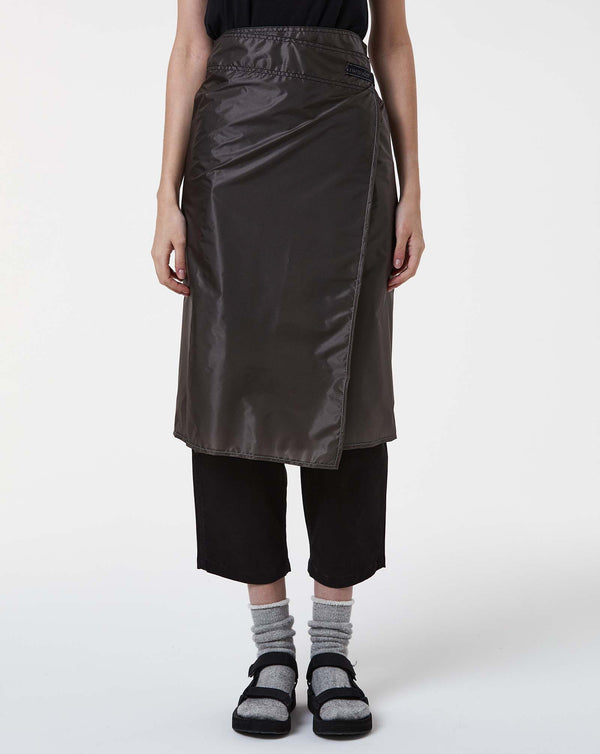 and Wander Sil Skirt (Grey)