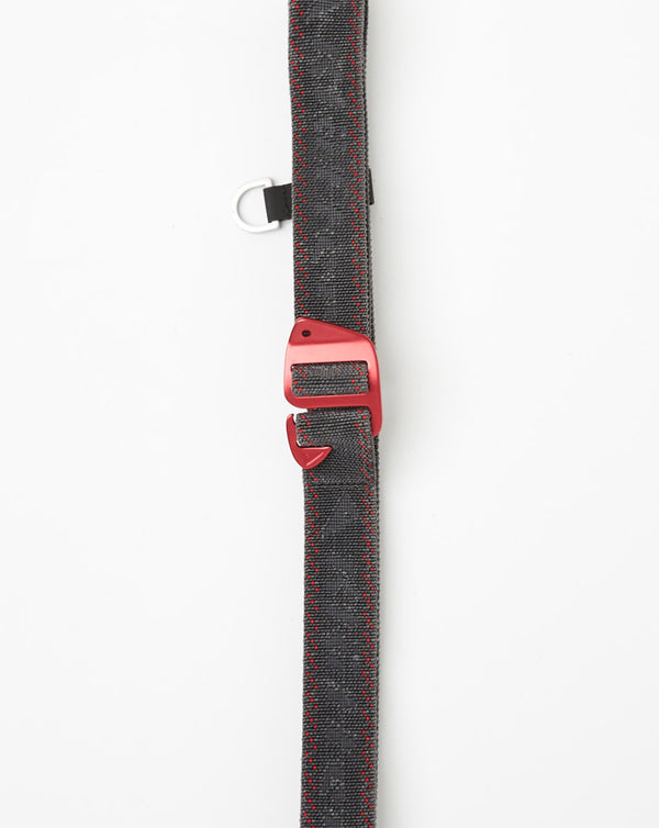 Klattermusen Megingjord Stretch Belt (Mouse Raven)