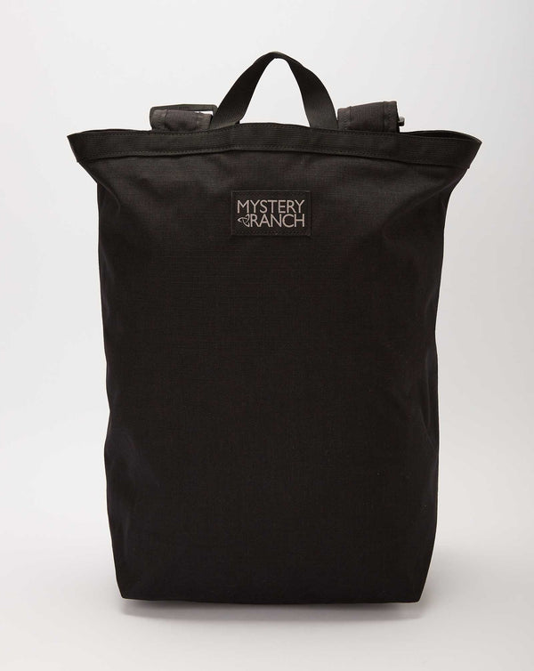 Mystery Ranch Booty Bag (Black)