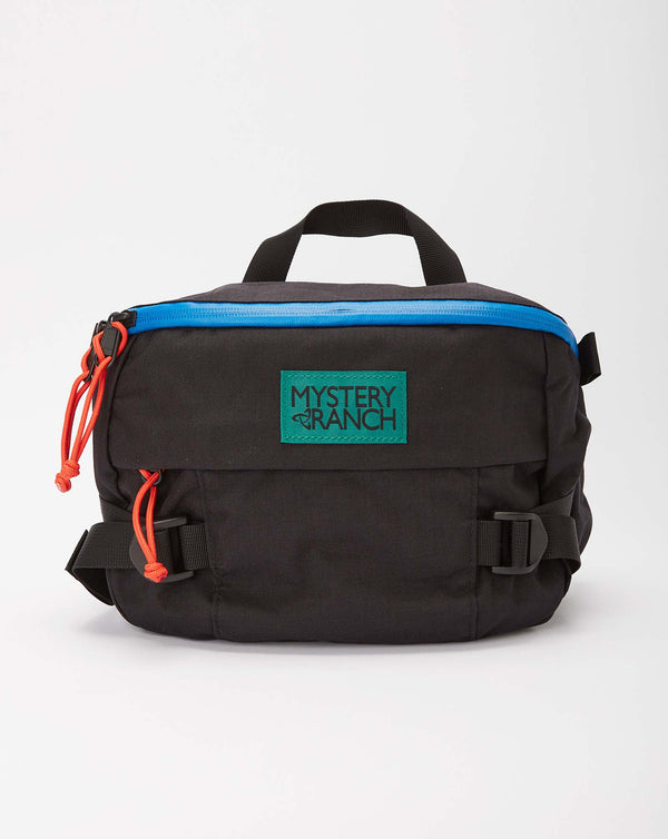 Mystery Ranch Hip Monkey Waist Pack (Mystery Pop)