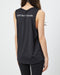 District Vision Air-Wear Singlet (Black)