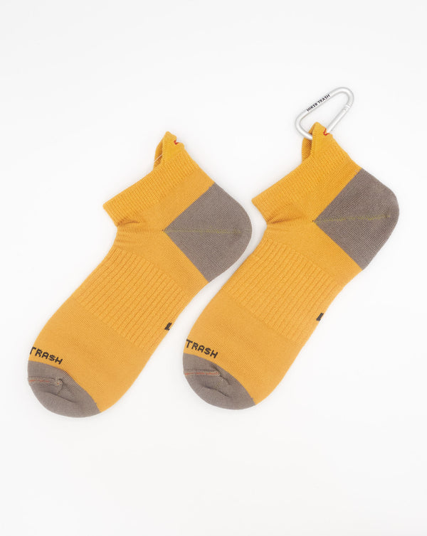 RoToTo Hiker Trash Hike & Run (Yellow/ Beige)
