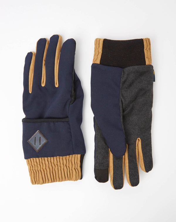 Elmer EM505 Hooded Glove (Navy)