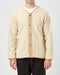 Gramicci Boa Fleece Jacket (Ivory)