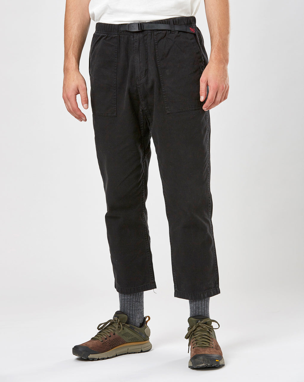 Copy of Gramicci Loose Tapered Pants (Navy)