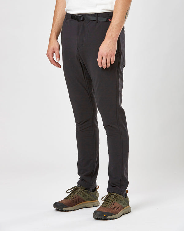 Gramicci Sequoia Stormfleece Pants (Black)
