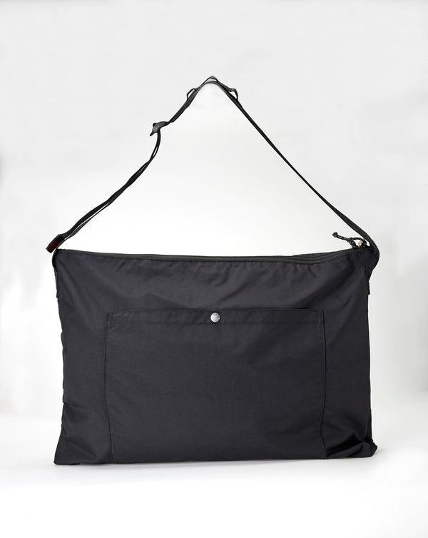 Gramicci Big Shopper (Black)