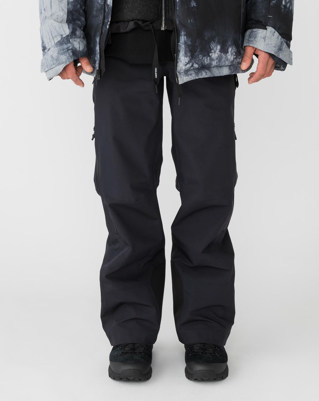 Holden M 3-Layer Alpine Pant (Jet Black)