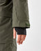 Houdini Fall In Parka (Baremark Green)