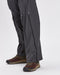 and Wander 3L Light Rain Pants (Charcoal)