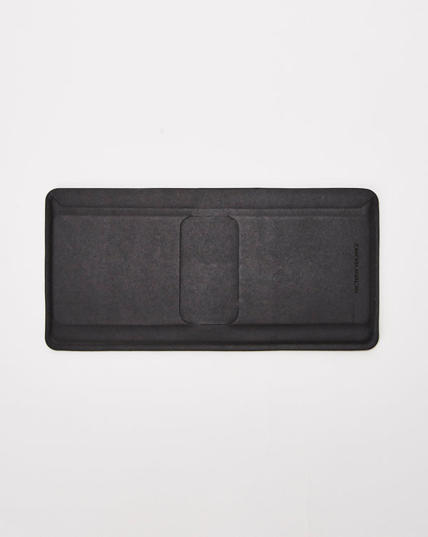 Veilance Casing Billfold Wallet (Black)