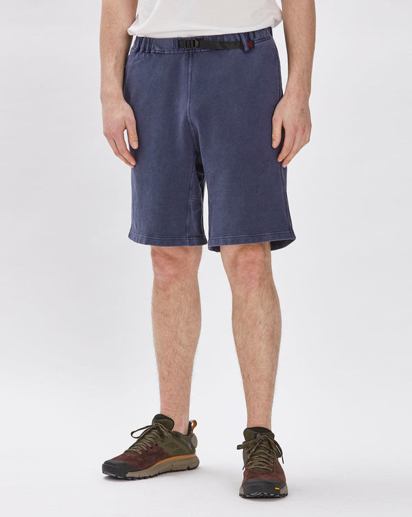 Gramicci Sweat G Shorts (Double Navy)