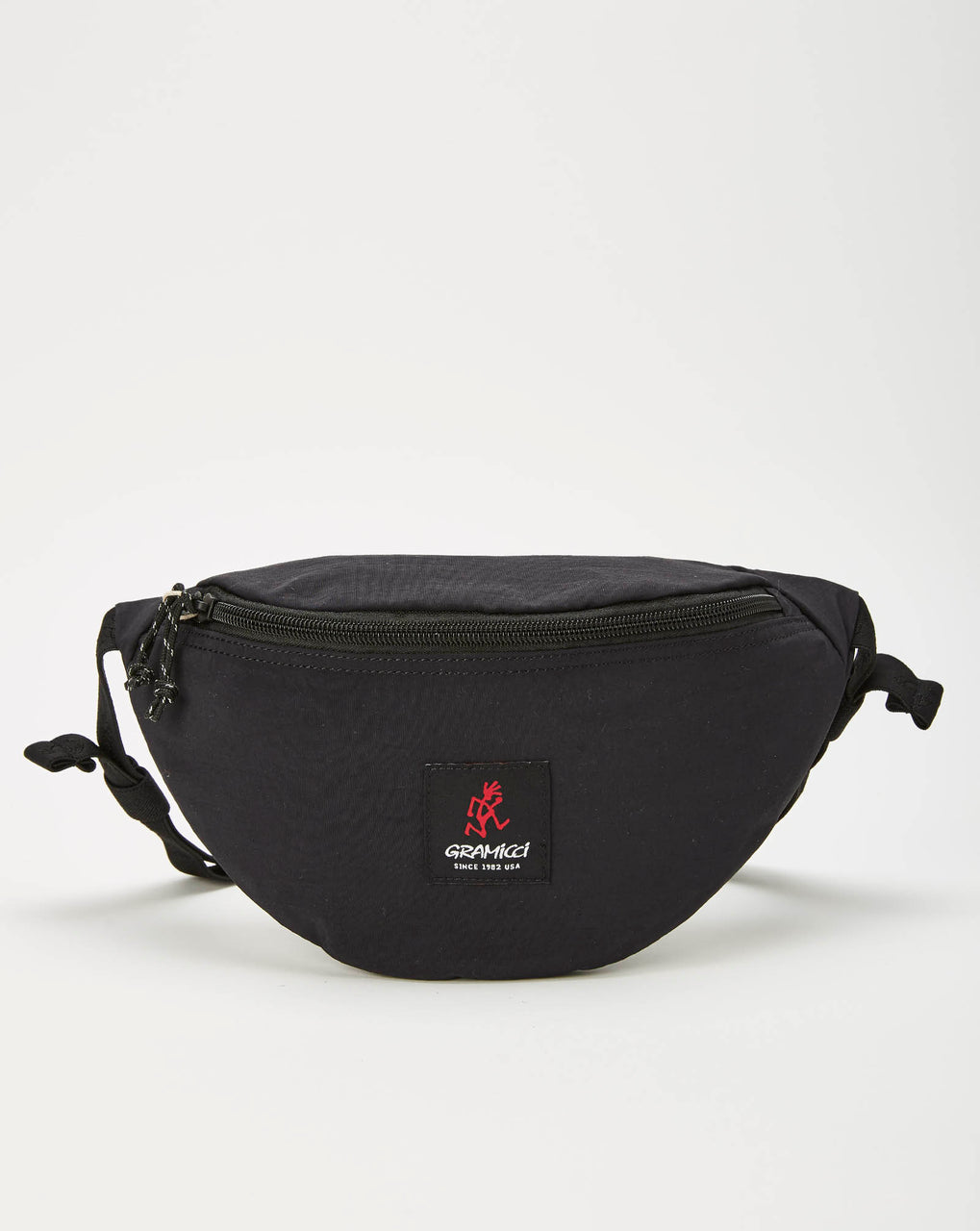 Gramicci Waist Bag (Black)