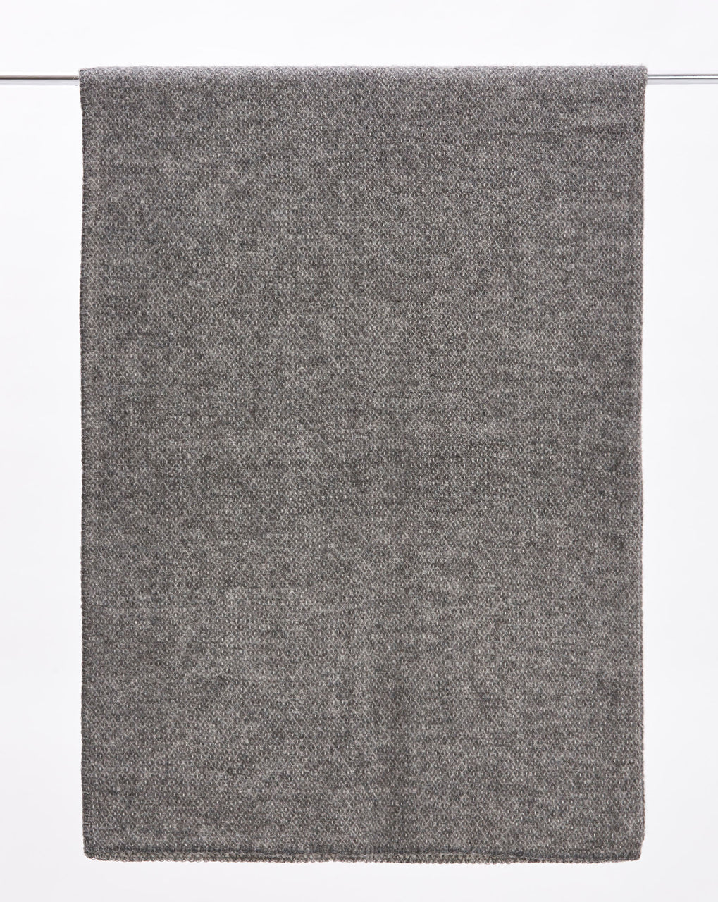Klippan Peak Blanket (Grey)