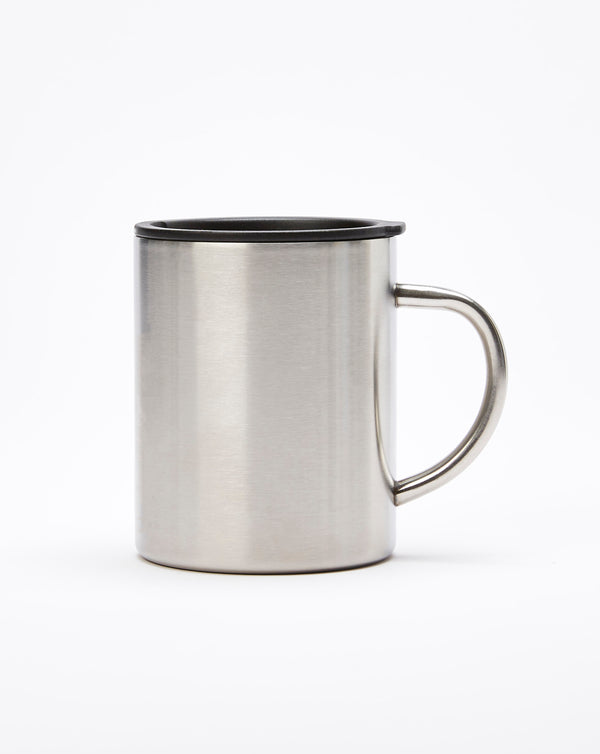 Mizu Camp Cup (Stainless)