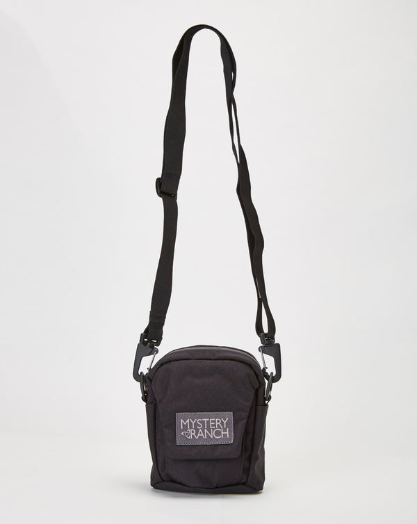 Mystery Ranch Bop Mini Shoulder Bag (Black)