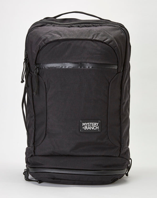 Mystery Ranch Mission Rover Carry-on Bag (Black)