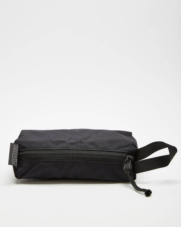 Mystery Ranch Zoid Small Organiser Bag (Black)
