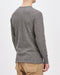 Snow Peak Dry Thermal Pullover Top (Medium Grey)