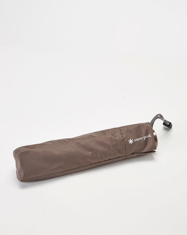 Snow Peak Snow Peak Umbrella UL (Grey)