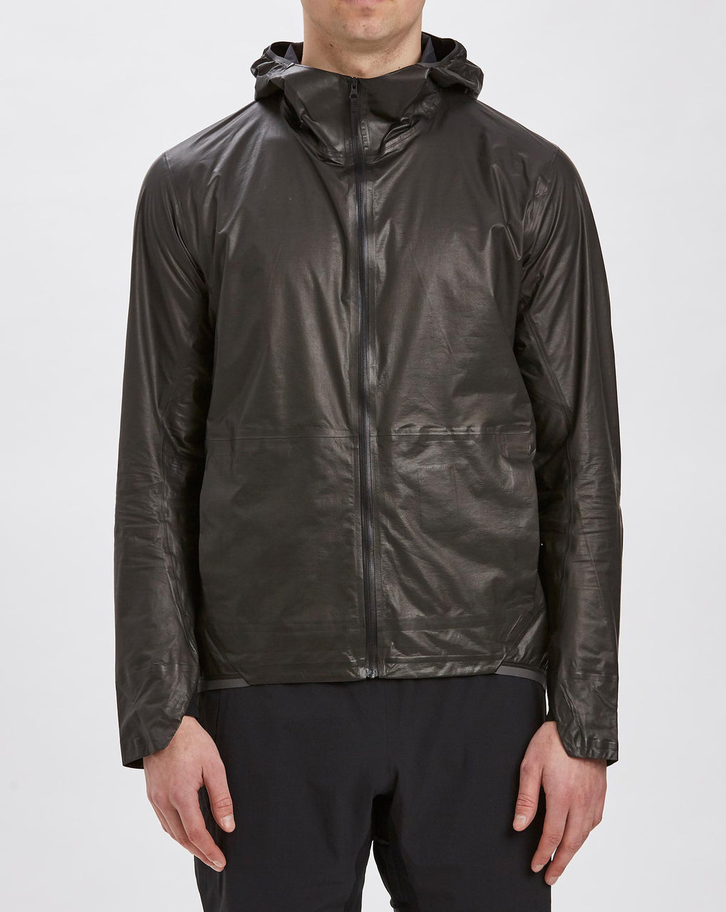 Veilance Rhomb Jacket (Black)
