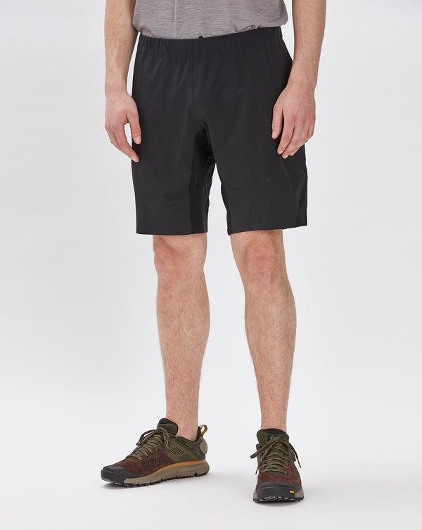Veilance Secant Comp Short (Black)