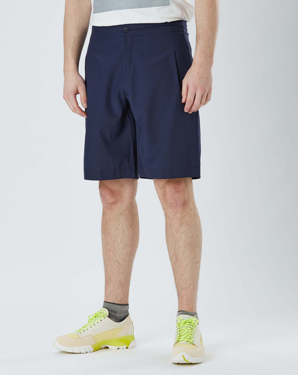 Houdini Weather Shorts (Bucket Blue)
